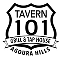 Tavern 101 Grill & Tap House